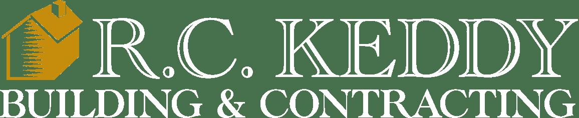 R.C. Keddy logo