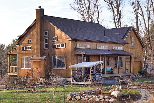 Sterling hilltop custom home
